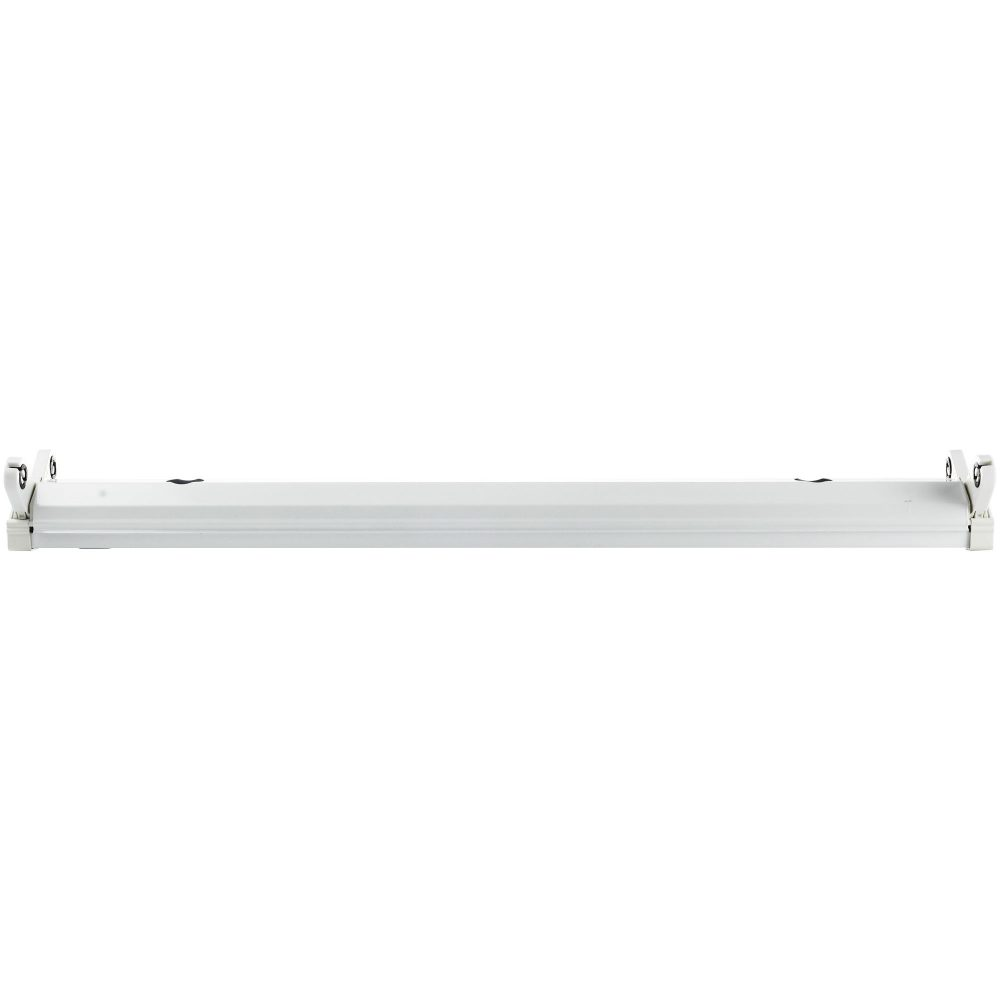 Corp iluminat HEPOL FLY, balast electronic 3AAA, IP20, G13, 2x18W, alb