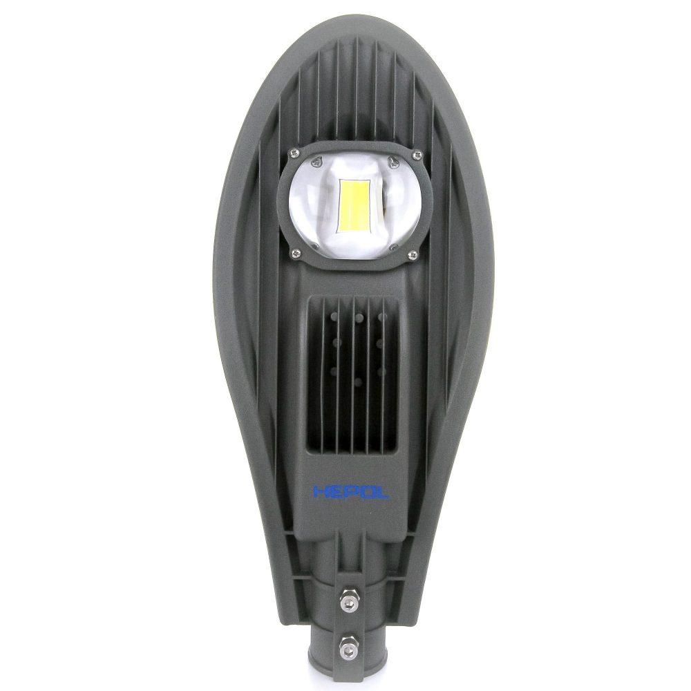 Corp iluminat stradal LED LOHUIS STEALTH, 30W, lumina rece