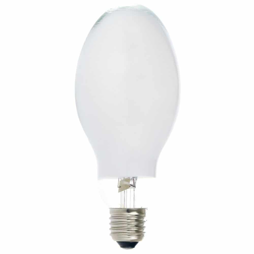 Lampa vapori mercur LOHUIS, forma elipsoidala, E27, 125W, 8000 ore