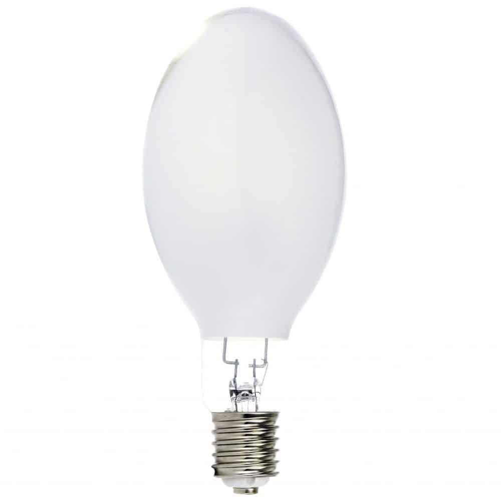 Lampa vapori mercur LOHUIS, forma elipsoidala, E40, 400W, 10000 ore