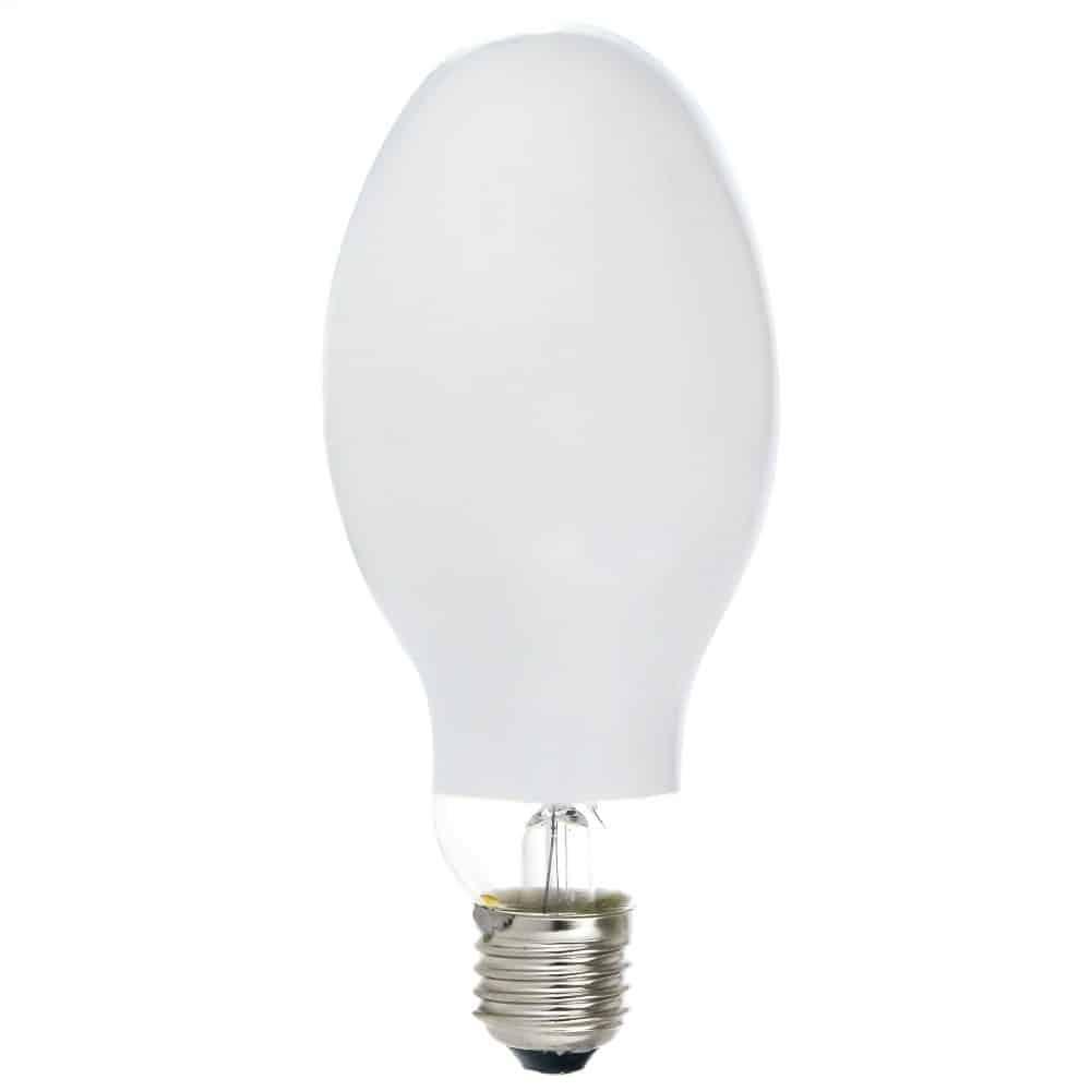 Lampa vapori mercur LOHUIS, autoaprindere, forma elipsoidala, E27, 125W, 3500 ore