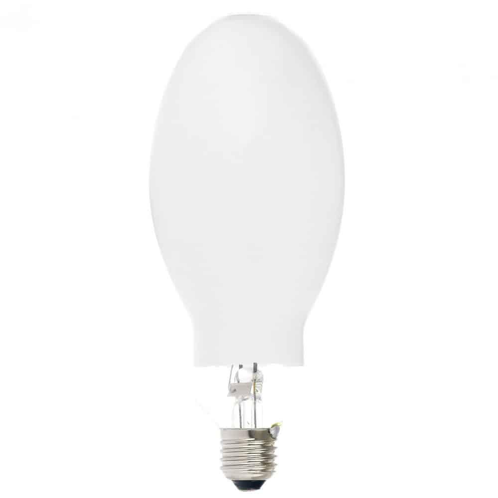 Lampa vapori mercur LOHUIS, autoaprindere, forma elipsoidala, E27, 250W, 3500 ore