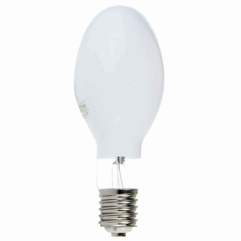 Lampa vapori mercur LOHUIS, autoaprindere, forma elipsoidala, E40, 250W, 6000 ore