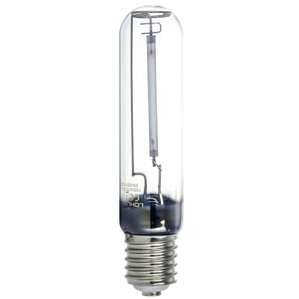 Lampa vapori sodiu LOHUIS, forma tubulara, E40, 150W, 18000 ore