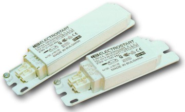 Balast electromagnetic ELECTROSTART, B2, 2x18W