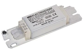 Balast electromagnetic ELECTROSTART, B2, 1x36W