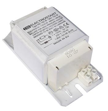 Balast electromagnetic ELECTROSTART, B2, 150W, iodura/sodiu