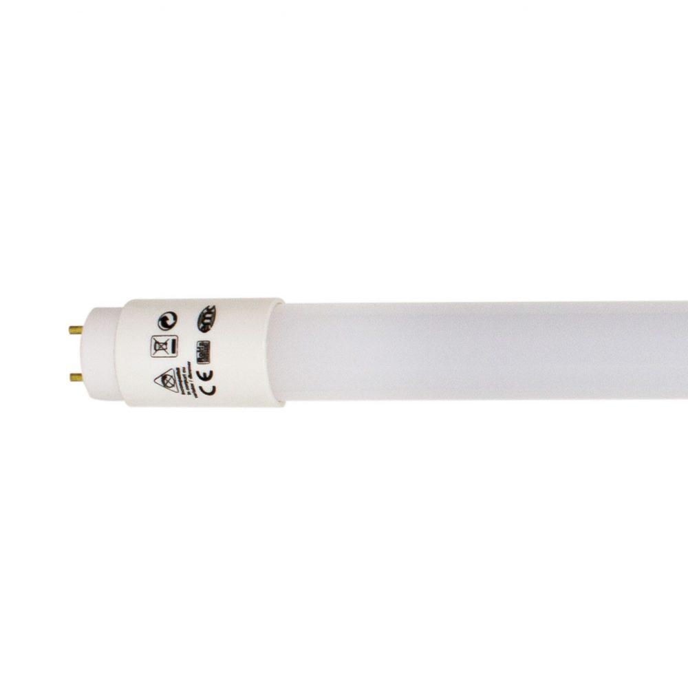 Tub LED LOHUIS ECOLINE, T8, G13, 9W, 25000 ore, lumina rece