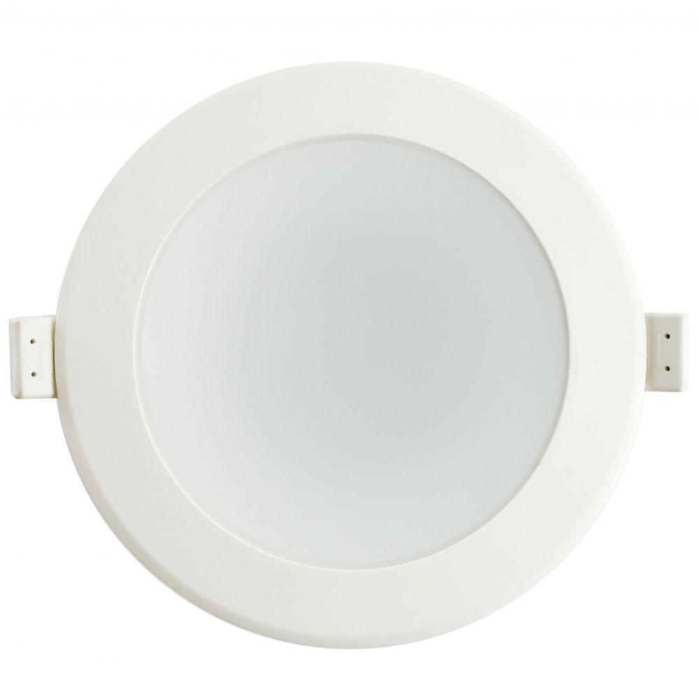 Spot LED HEPOL, 130mm, 13W, lumina calda