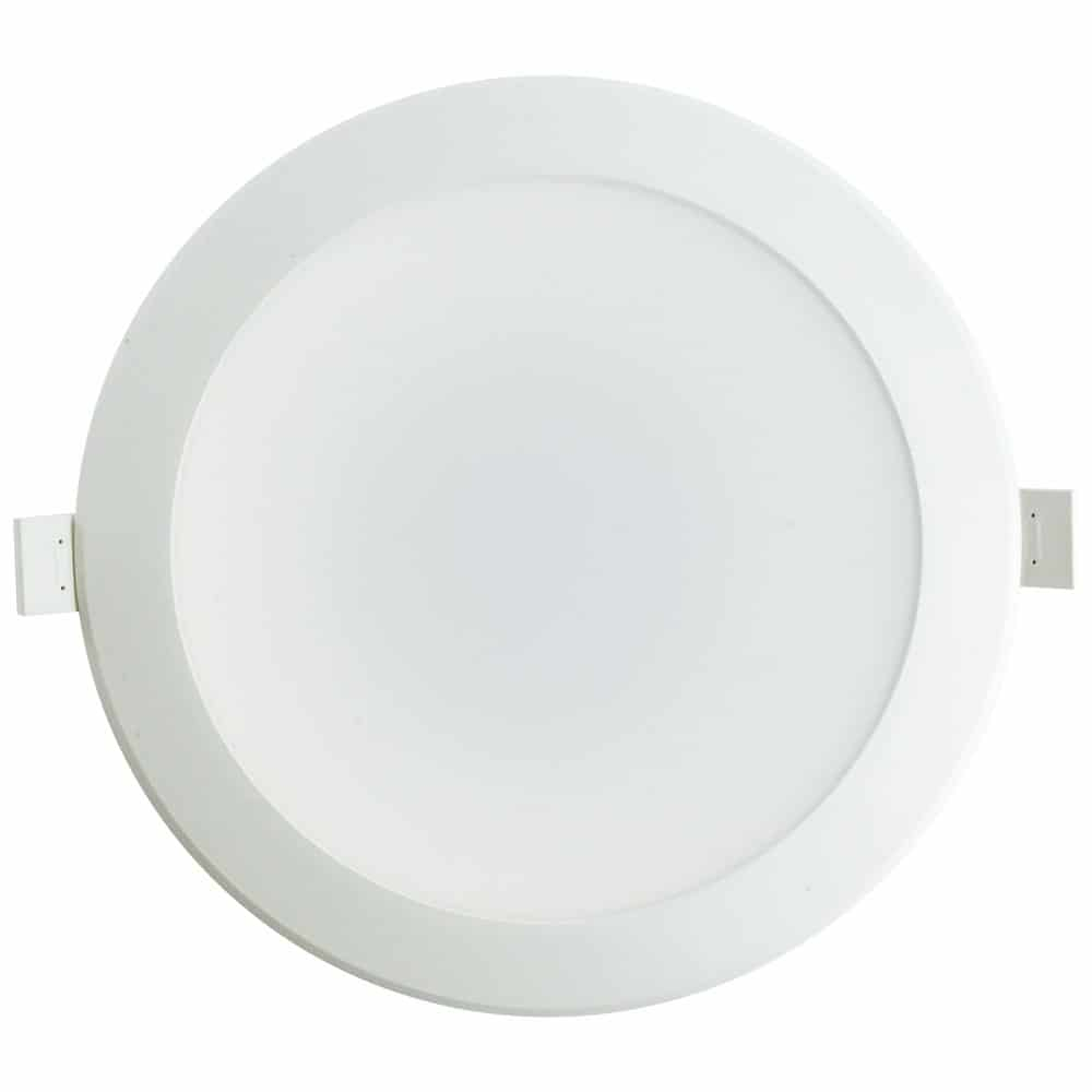 Spot LED HEPOL, 210mm, 20W, lumina calda