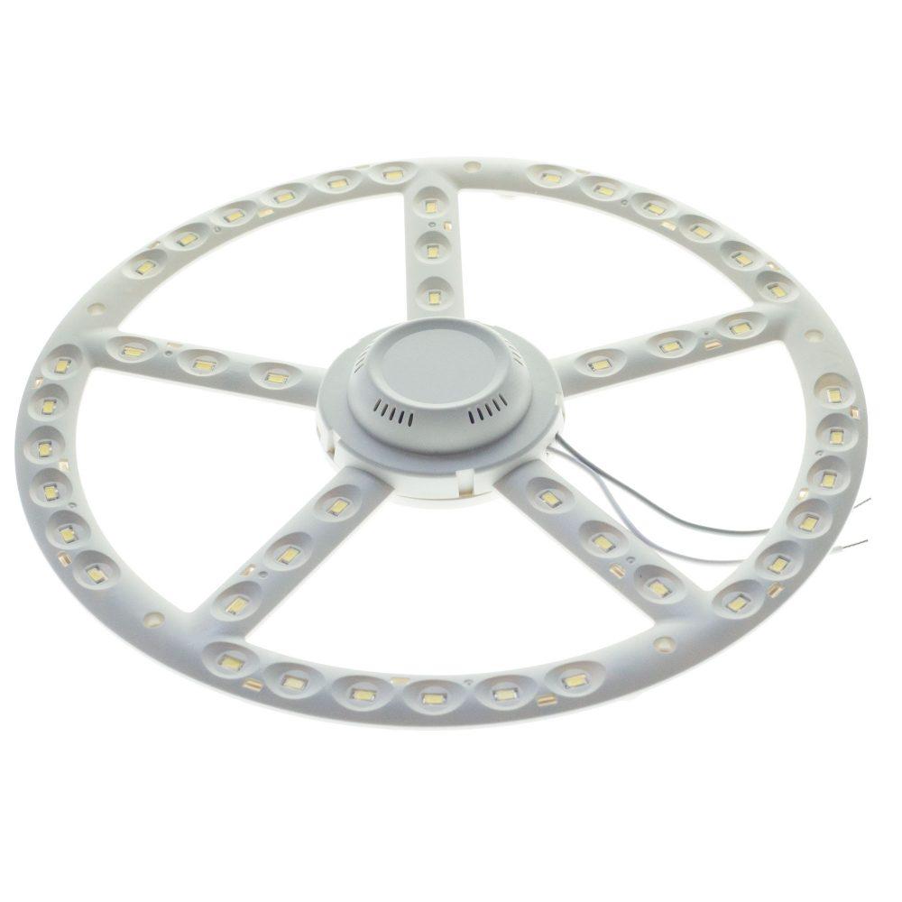 Modul LED LOHUIS, 270mm, 22W, 25000 ore, lumina rece