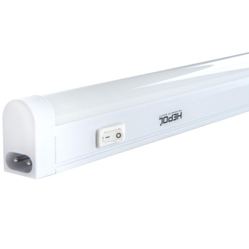 Corp iluminat LED HEPOL LYDA, 4000K, IP40, 14W