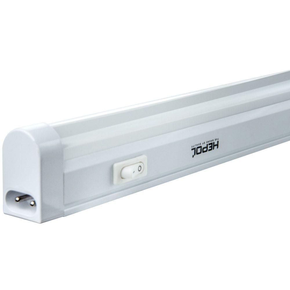 Corp iluminat LED HEPOL LYDA, 4000K, IP40, 18W