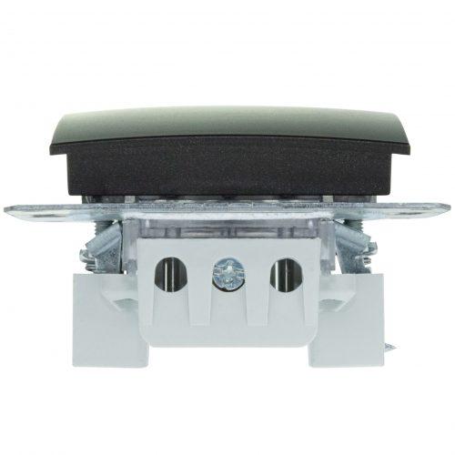 Mecanism Intrerupator sonerie Mono Electric, ingropat/ST, FUME