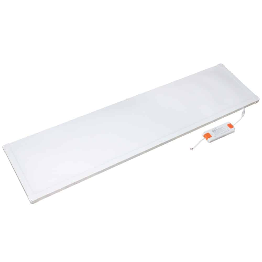 LED Panel SLIM PT, 40W, 6500K, 300x1200mm
