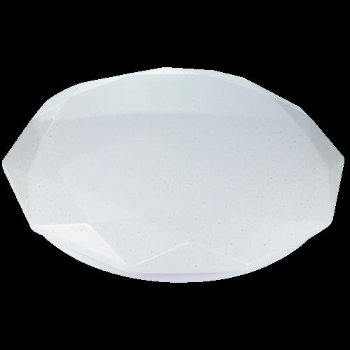 Aplica LED SKY HEPOL, aparent/PT, 24W, lumina rece