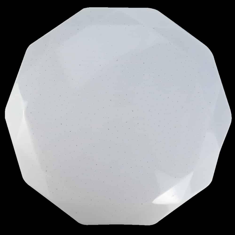 Aplica LED SKY HEPOL, aparent/PT, 18W, lumina rece